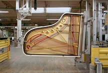 Piano Manufacturing