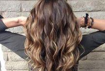 Hair / by Carley Schultz