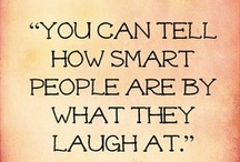 A little Humor, Fun and Silliness.. / There is no better way than to be silly and fun in life!! / by Kelly Young
