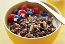 Recipes to Try: Breakfast