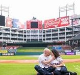 ENGAGEMENTS / Engagement photo ideas and inspiration from Dallas Fort Worth, Texas locations.  Love the intimacy, love, laughter and elegance.