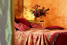 ma.jolie.chambre / Bedroom Decor / by Stacy Edwards