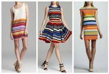 Stripes! / I'm crazy for stripes!