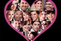 Great Movies , Great actors/Actresses and a few Great TV Shows / by Kelly Young