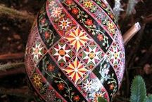 holiday | Easter eggs / These eggs are just unbelievable...