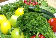 Juicing For Health  / by Lori Parker