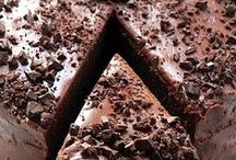 recipes | chocolate / A shameless celebration of all things chocolate... / by The View from Great Island