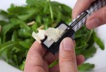 Receta salada ambiente