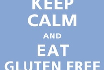 Gluten Free Dinner  / Gluten Free is a lifestyle change..it isn't as bad as it seems and being Gluten free myself here are some wonderful recipes to share.. / by Kelly Young