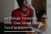 Real Estate Tips & Guides / Everything you need to know about Real Estate!
