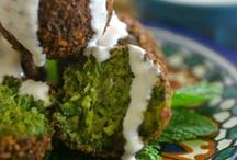 recipes | middle eastern food / Middle Eastern food from appetizers to desserts