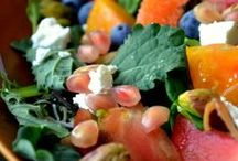 recipes | super foods / Lots of delicious reasons to get more super foods into your diet!
