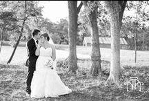Thistle Springs Ranch Weddings / Wedding Photography photos from Thistle Springs Ranch near Fort Worth, Texas.