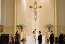 Holy Trinity Catholic Church - Dallas, Texas