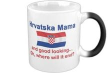 ✿⊱•╮✈ CROATIA - ✈ HRVATSKA❣❣ ╭•⊰✿ /  ✿⊱•╮✿  *❤️ * ❤️*  TO JE MOJA ZEMLJA❣❣   ╭•⊰✿ ♪♫♪♫♪ ✿⊱•╮  My Homeland❣❣  *❤️ * ❤️*  ✿              ╭•⊰✿  Croatia , Central Europe on the east side of the Adriatic Sea. The capital and the largest city is Zagreb. Croatia is one of the ecologically best preserved parts of Europe. Croatia is blessed with outstanding natural beauty and it is a real pearl of the Balkan Peninsula with numerous historical parks and protected nature and national parks.