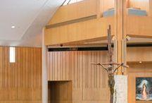 Good Shepherd Catholic Church - Colleyville