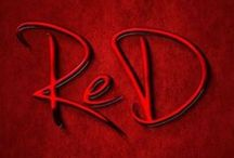 ♥♥♥❤ I LOVE RED ❤♥♥♥ / ❤❤❤