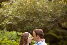 Botanic Gardens | Fort Worth, TX / Engagement session, Fort Worth, Texas, Dogs, Trinity Park, Botanic Gardens