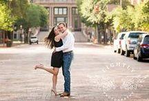 Sundance Square / Fort Worth Area, Downtown, Sundance Square, Engagements, Weddings