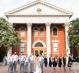 Brazos Cotton Exchange -- Bryan TX / Weddings, Engagements, Receptions, Floral Arrangements, Decor, Center Pieces, Love, Marriages, Ideas