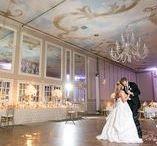 Adolphus Hotel | Dallas, TX / Dallas, TX, Weddings, Love, Family, Friends, Ideas, First Look, Elegant, Ballroom, Reception, Floral, Flower arrangements, Centerpieces, Dresses, Hotel