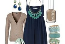 My Style Pinboard / by Kristy Cook Fey