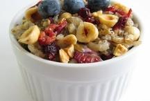 Favorite Recipes / by Margie Ryan