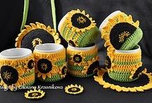 Crochet  / by Jaime Warnock