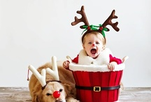 Holidays / by Rachel Neet