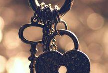 Doorways Gates & Keys / by Mary Crouch