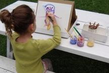Artistic Play