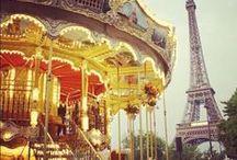 Paris with the kids