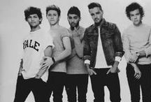 One Direction  ♡♡ / July 23, 2010, 8:22pm. One Band, One Dream, One Direction.  / by ❀ Destiny ❀