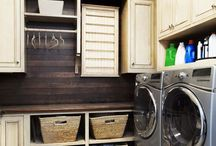 Laundry / by Lindsey Littrell