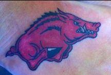 Hog Wild!! / by Melissa Fulmer