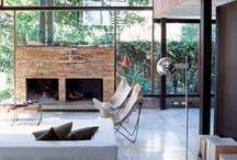 Interior & Exterior / by Christian Straka