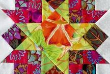 Cool quilting / by Helle Derrick