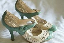Shoes / by Susie Lee
