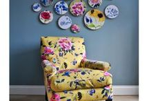 Decorating / by Helle Derrick