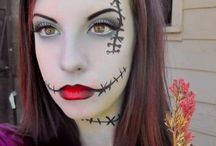 Halloween Ideas / by Michelle Owens