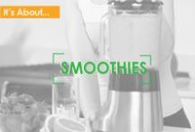 Recipes | Healthy Smoothies