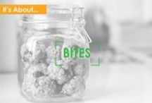 Recipes | Healthy Snacks / cookies, cakes, protein bars, dips. Any kind of snack food you can think of we be here. But it will be a healthier version!
