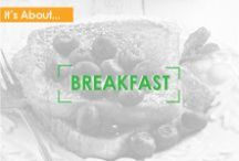 Recipes | Healthy Breakfasts