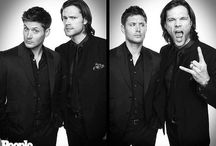 Supernatural Love / by Michelle Owens