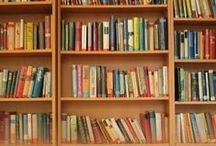 Teaching - Language Arts / by Rosalyn Foreman