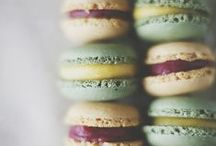 Macarons / by Pass the Cocoa | Caroline & Monica