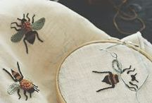 Needlework / by Stacy D.