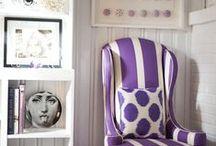 Furniture / by Helle Derrick