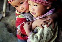 Kids / by Helle Derrick