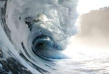 Surfing / by Christian Straka